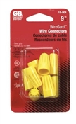 9 Pack Yellow Wire Connector