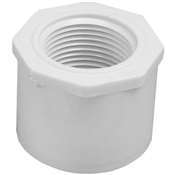 "1-1/2""x1"" Schedule 40 Reducing Bushing (Spigot x FIP)"