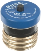 20 Amp Mini Circuit Breaker