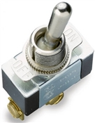 3/4 HP Toggle Switch 20 Amp 120 Volt