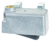 Dare-O-Matic Float Valve - Aluminum
