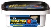 Dap Latex Wood Filler All Purpose 8Oz
