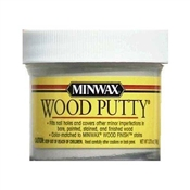 Wood Putty White 3.75 Ounce