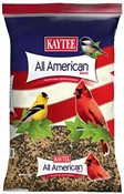 18LB All American Wild Bird Food
