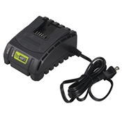 Lithium-Ion Smart Charger, 20-Volt