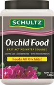 Schultz Spf70600 Fast Acting Orchid Fertilizer, 10 Oz, Liquid