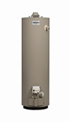 40 Gallon Tall Natural Gas Water Heater