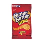 NABISCO 422628 Nutter Butter Bites, 3 oz Bag