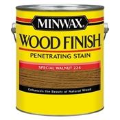 Minwax Wood Finish Semi-Transparent Special Walnut 1G