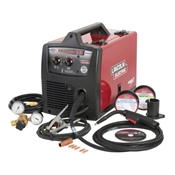 Easy Mig 140 Wire-Feed Welder