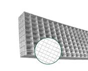 "36"" x 20' Utility Panel 6 Gauge (4""x4"" On Center)"