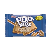 Pop-Tarts POPTFBS6 Frosted Toaster Pastry, 3.52 oz