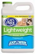 10LB Cat Unscented Litter