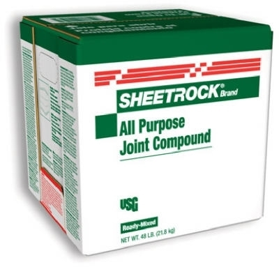 Shop All Purpose Joint Compound Ready Mix 3 5 Gallon At