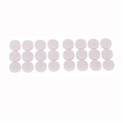 Prosource FE-50230-PS Furniture Pad, Felt Cloth, Brown