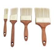 All Purpose Poly Brush Set, 4 Piece
