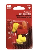 9 Pack Assorted Wire Connector