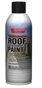 Charcoal Roof Spray Paint 10.5 oz