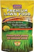 Bonide 60462 Lawn Fertilizer 20-0-10  16 Lb Bag