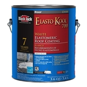 Elasto Kool 700 White Elastomeric Roof Coating
