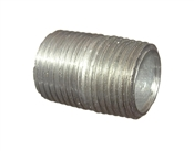 "1-1/4"" Rigid Conduit Nipple"