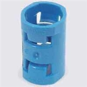 "1/2"" Non-Metal Conduit Coupling"