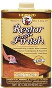 Restor-A-Finish Golden Oak 16 Ounce