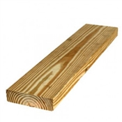 "2x6-8' (Actual: 1-1/2""x5-1/2"") #2Ground Contact Treated Pine"