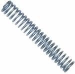 "7/16"" x 1-1/16"" x .041"" Compression Spring 4 Each"