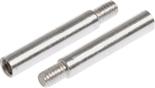 """Aluminum Screw Extensions (1/2"""")"""