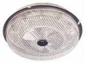 1250W Ceiling Mounted Bathroom Heater