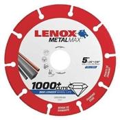 "MetalMax Diamond Cutoff Wheel 5""x7/8"" Angle Grinder"