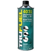 40:1 Fuel Oil 2 Cycle, 32 Ounce