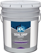 PPG SEAL GRIP® Interior/Exterior Acrylic Primer/Sealer White 5G
