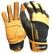 True Grip, Large, Men's, General Purpose Grip Glove
