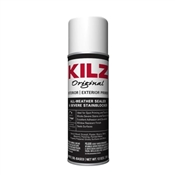 Kilz Original Interior & Exterior Oil-Based Spray Primer 13 Oz