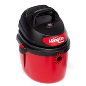 2.5 HP Wet And Dry Vacuum 2.5 Gallon