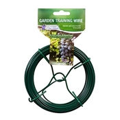 T025GT Green Thumb, 50', Garden Training Wire