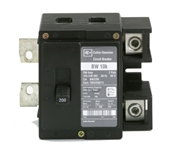 200 Amp 2-Pole Replacement Main Circuit Breaker BW2200