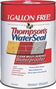 Clear Multi-Surface Waterproofer - 6 Gallon