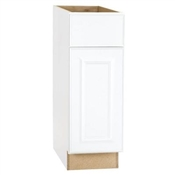 "12"" Base Cabinet RP White"