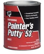 Painter's Putty 1 Quart