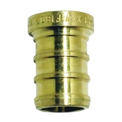 Apollo APXP12 Crimp Test Plug, 1/2 in Barb