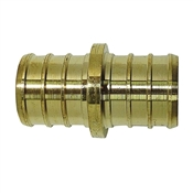 Apollo APXC3434 Coupler, 3/4 in, PEX