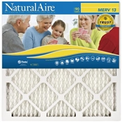 """Furnace Filter 90 Day 20x25x1"""""""