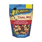TRAIL MIX SWEET & NUTTY 6OZ