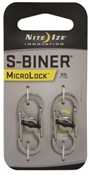 S-Biner MicroLock - Stainless
