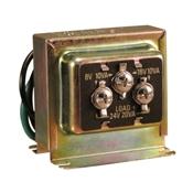 Heath Zenith SL-125-02 Doorbell Transformer, 10 to 20 VA