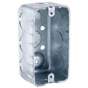 "1-7/8"" Steel Utility Box"