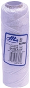 White Twisted Nylon Masons Line 285'